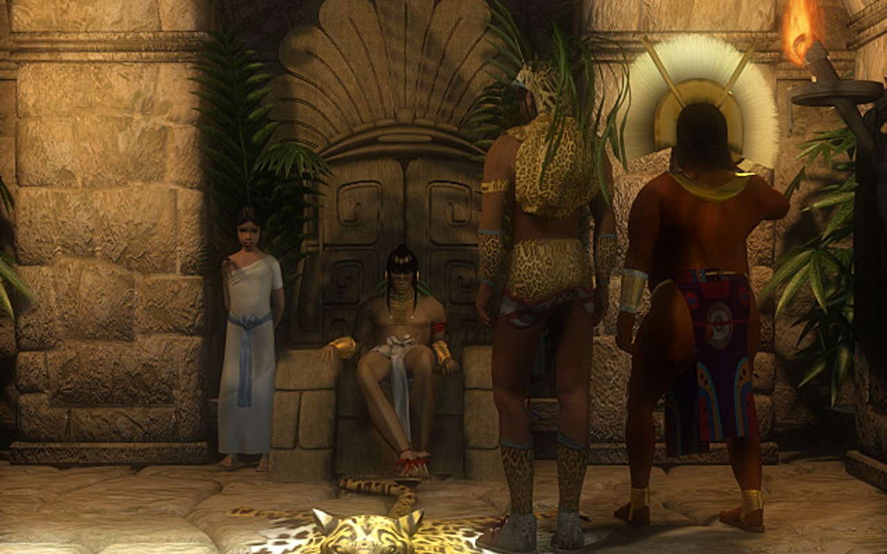 Download Italian Movie Atlantis Adventure: Part II