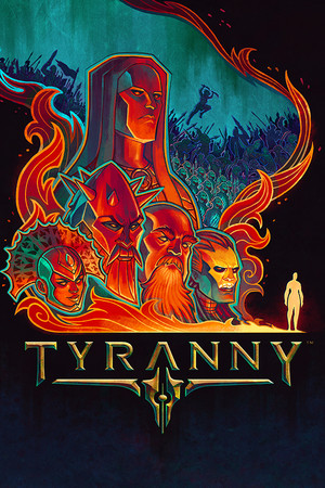 Tyranny poster image on Steam Backlog