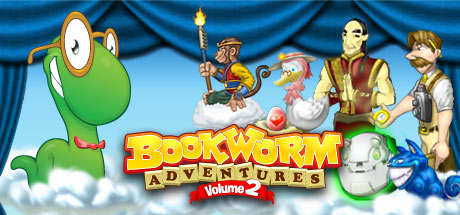 Bookworm Adventures Volume2