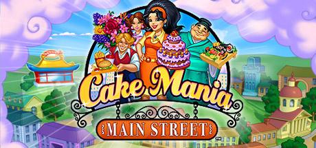 Cake Mania  Big Fish Games
