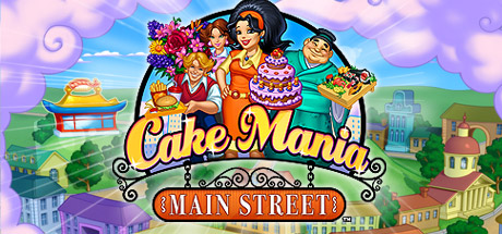 Cake Mania Main Street Free Download Full Version