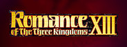 Romance of the Three Kingdoms 13 (Steam)