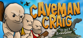 Caveman Craig cover art