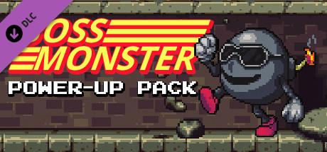 Boss Monster: Power-Up Pack