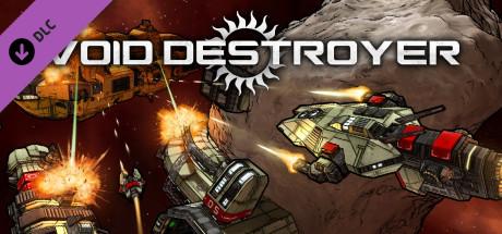 Void Destroyer - Mini Sandbox