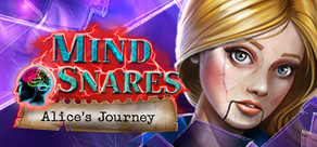 Mind Snares: Alice's Journey cover art
