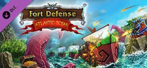Fort Defense - Atlantic Ocean cover art