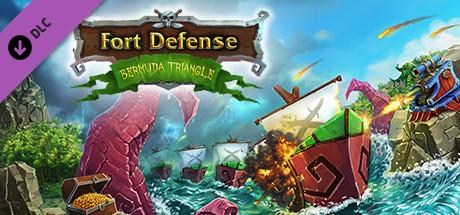 Fort Defense - Bermuda Triangle