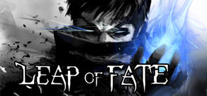 Leap of Fate cover art
