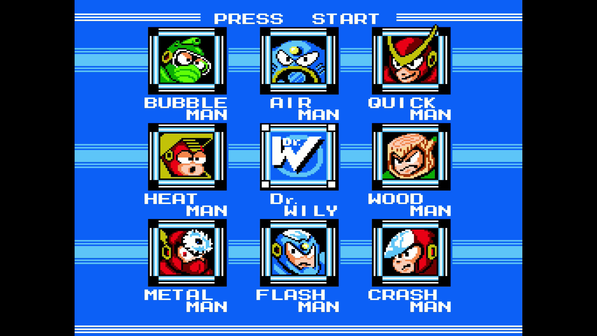 Mega Man Legacy Collection ESPAÑOL PC Full (TiNYiSO) 4