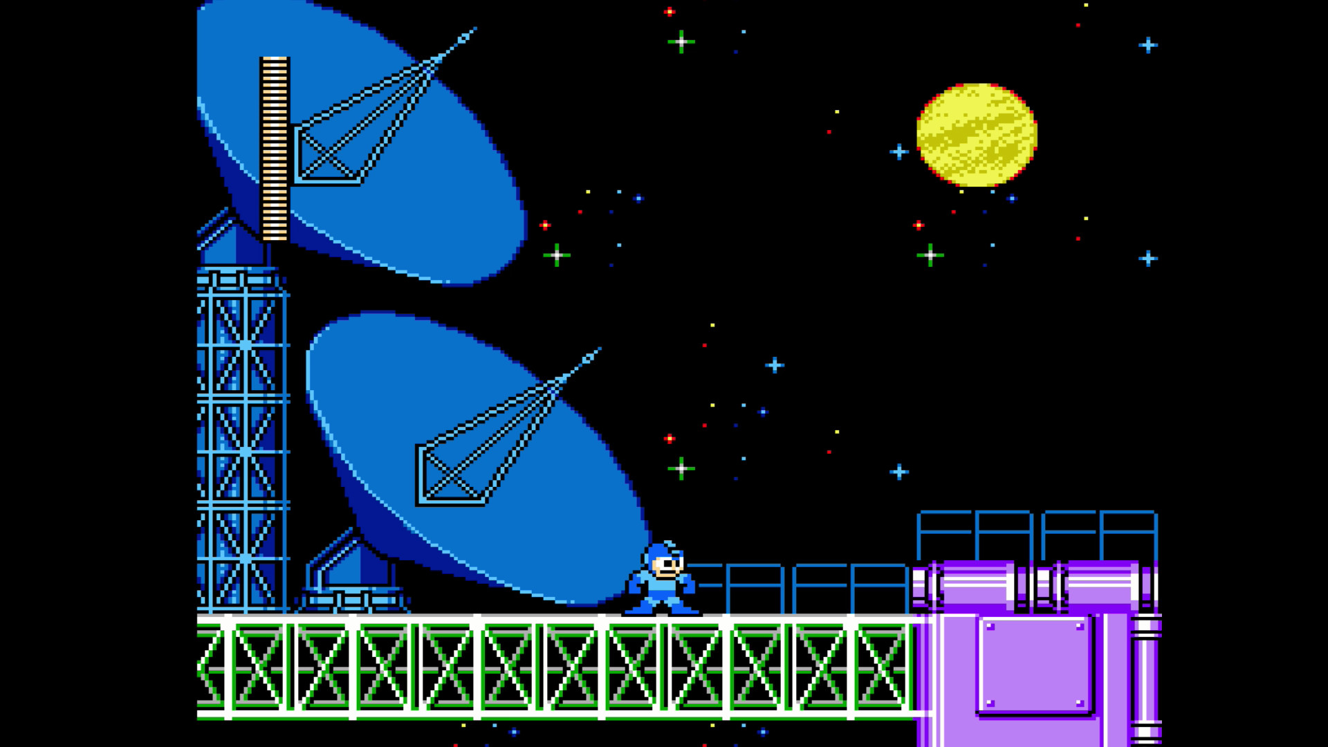 Mega Man Legacy Collection ESPAÑOL PC Full (TiNYiSO) 3
