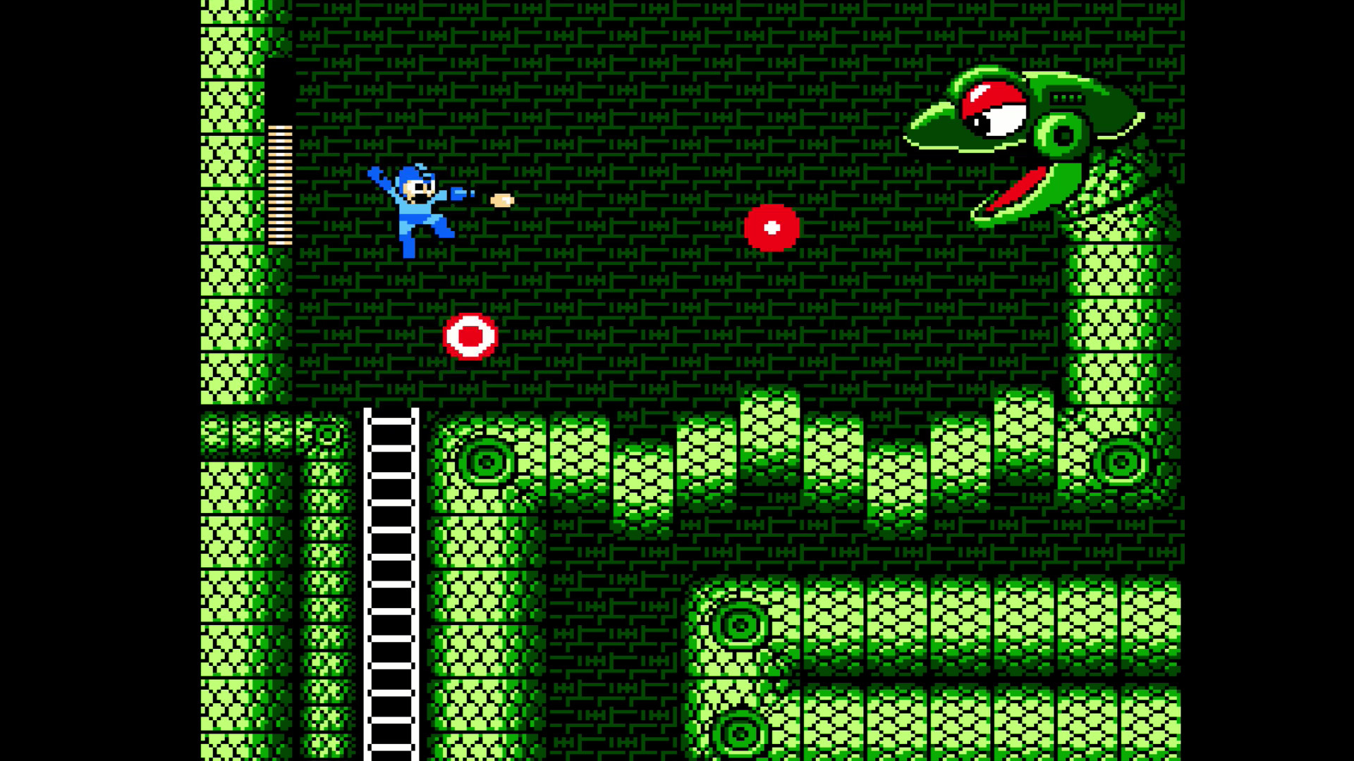 Mega Man Legacy Collection ESPAÑOL PC Full (TiNYiSO) 1