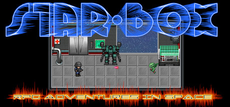 STAR-BOX: RPG Adventures in Space on Steam