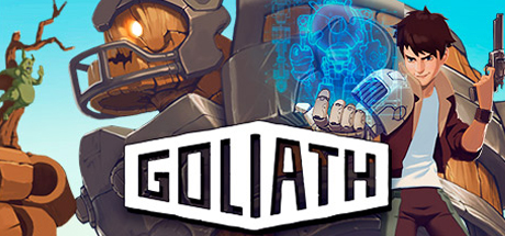 Goliath Steam Game