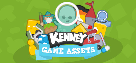 Kenney Game Assets on Steam