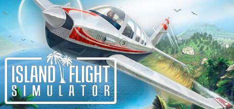 Teaser image for Island Flight Simulator