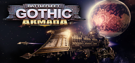 Battlefleet Gothic Armada Is The RTS Videogame Adaptation Of Games Workshops Classic Tabletop Game Pitting Chaos Imperium Eldar And Orks Against