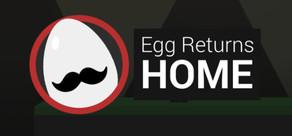 Egg Returns Home cover art