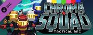 Chroma Squad - Soundtrack