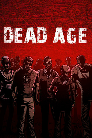 Dead Age poster image on Steam Backlog