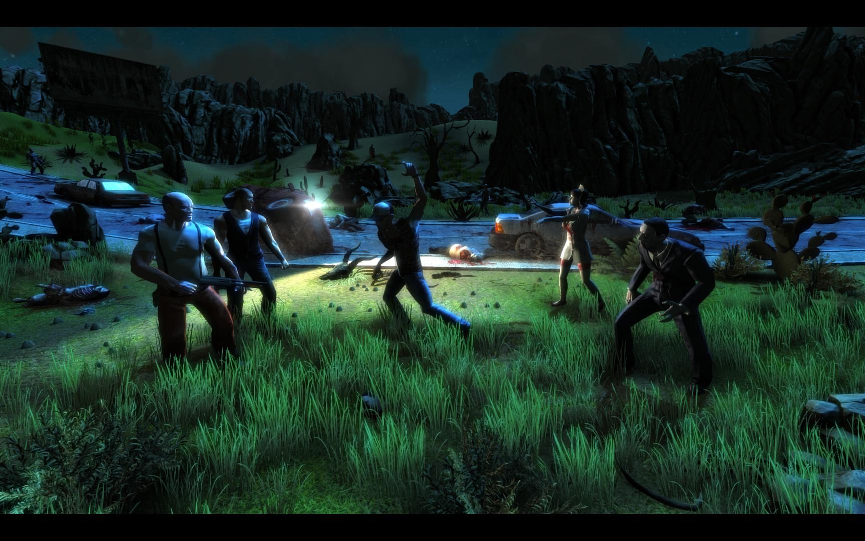 Dead Age Screenshot 2