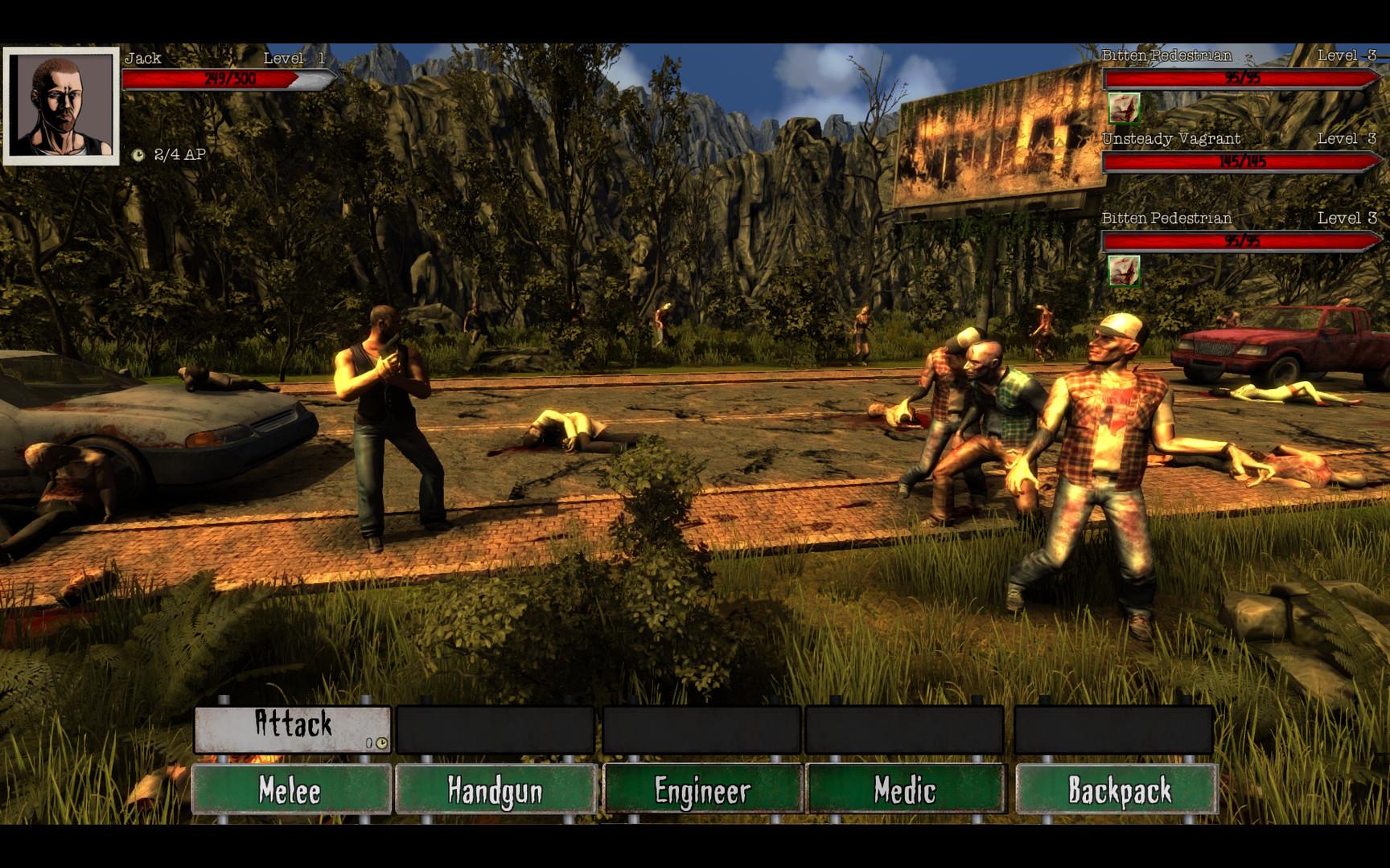 Dead Age Screenshot 3