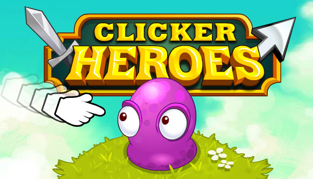 Clicker Heroes on Steam