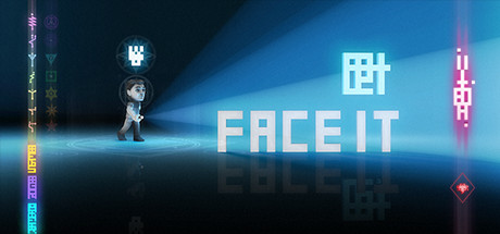 Face It - A game to fight inner demons Steam Game