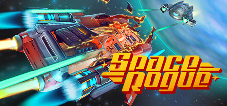 Space Rogue title thumbnail