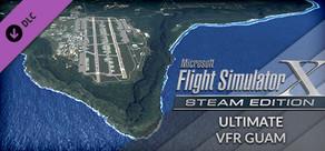 FSX: Steam Edition - Ultimate VFR Guam Add-On