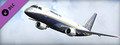 FSX: Steam Edition - Embraer E-Jets v.2 Add-On
