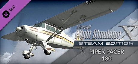 FSX: Steam Edition - Piper Pacer 180 Add-On on Steam