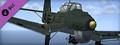 FSX: Steam Edition - Junker Ju87 Stuka Add-On-dlc