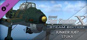 FSX: Steam Edition - Junker Ju87 Stuka Add-On