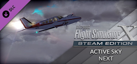 FSX: Steam Edition - Active Sky Next Add-On on Steam