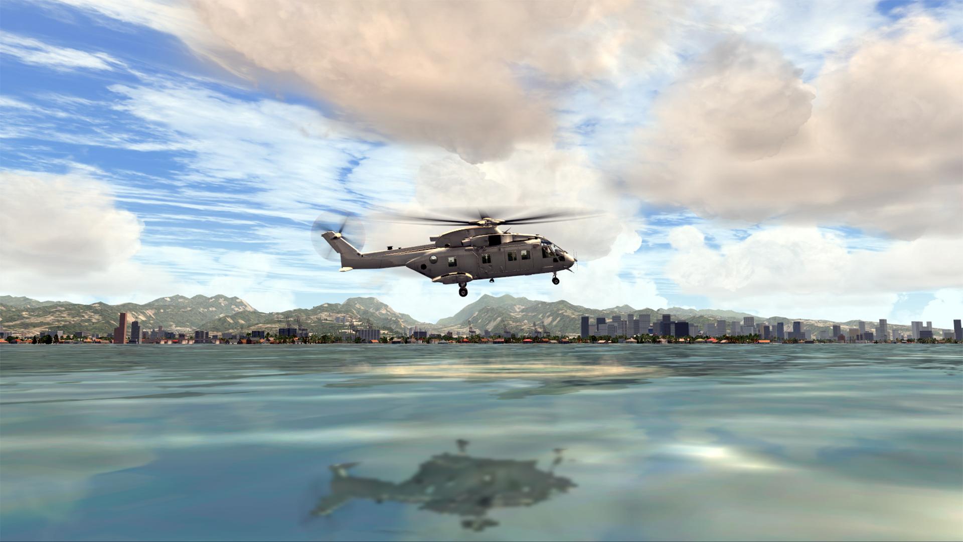 FSX: Steam Edition - Active Sky Next Add-On