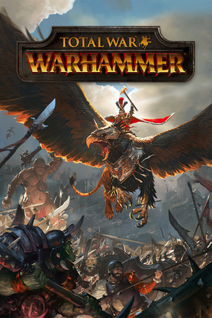 Total War: WARHAMMER poster image on Steam Backlog