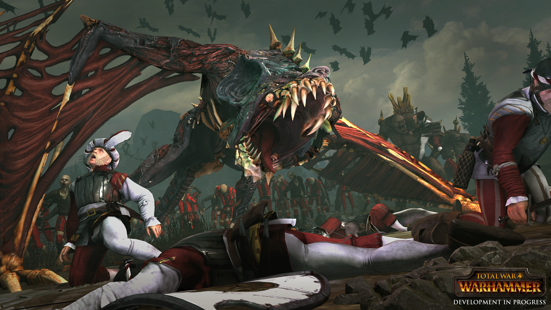 Total War: WARHAMMER System Requirements - Can I Run It