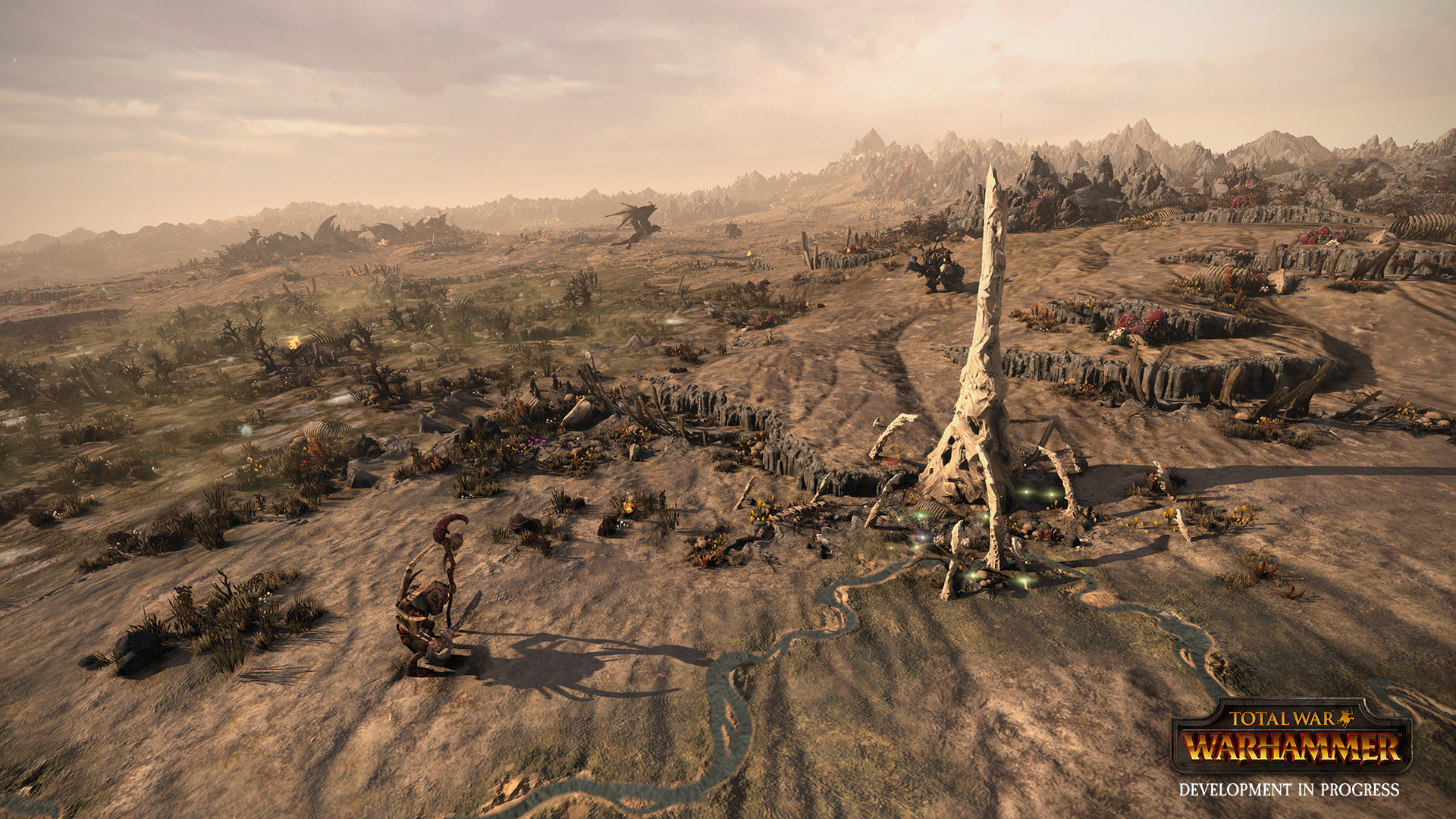 Total War: WARHAMMER · AppID: 364360