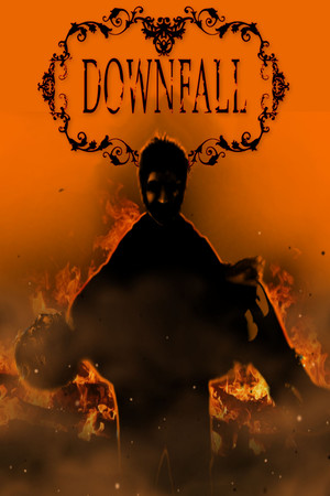 Downfall poster image on Steam Backlog