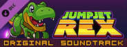 JumpJet Rex - Soundtrack