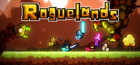 Roguelands for mac iso