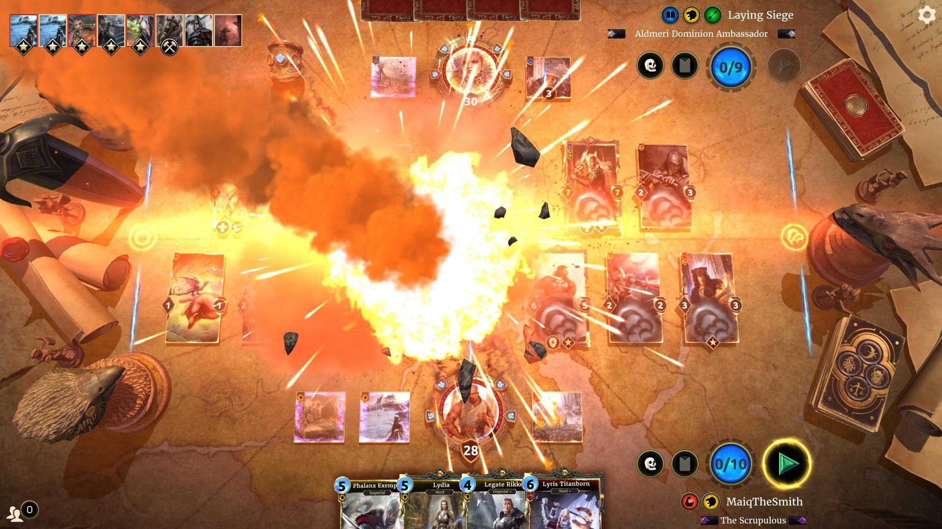 The Elder Scrolls®: Legends™ on Steam