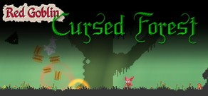 Red Goblin: Cursed Forest cover art
