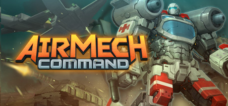 AirMech Command achievements