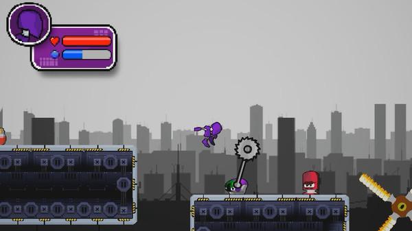 скриншот SUPER DISTRO 4