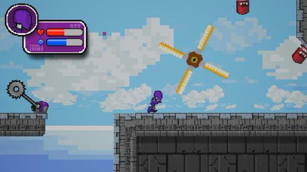 скриншот SUPER DISTRO 3