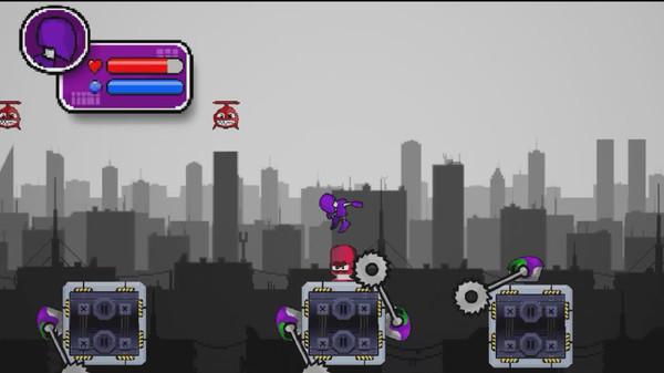скриншот SUPER DISTRO 2
