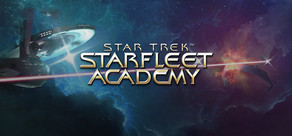 Star Trek™: Starfleet Academy cover art