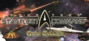 Star Trek: Starfleet Command Gold Edition cover art
